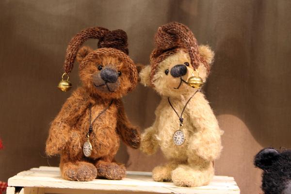 Выставка Euro Teddy в Эссене (с фото 1 часть), фото № 26