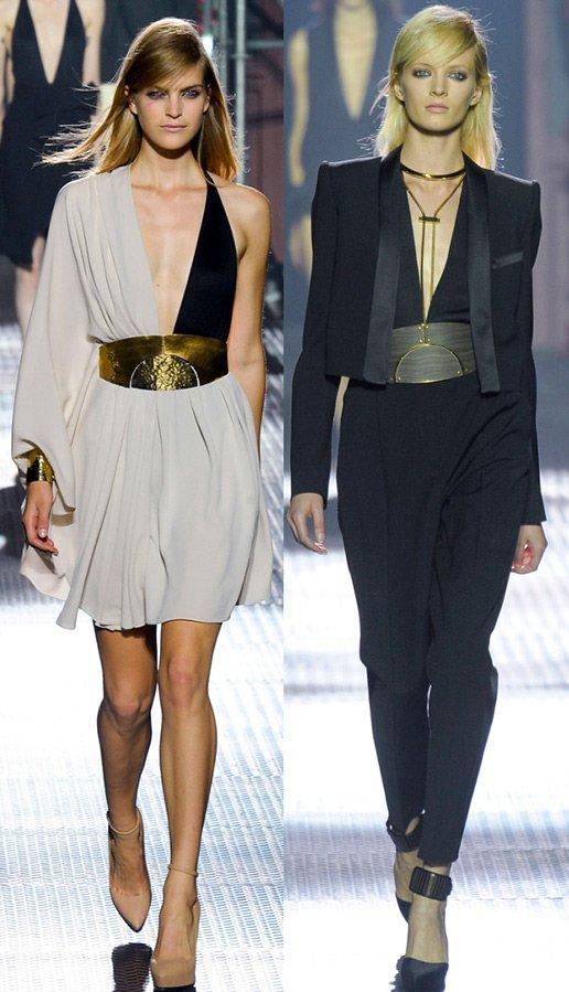 пояс кушак, модные тенденции япония