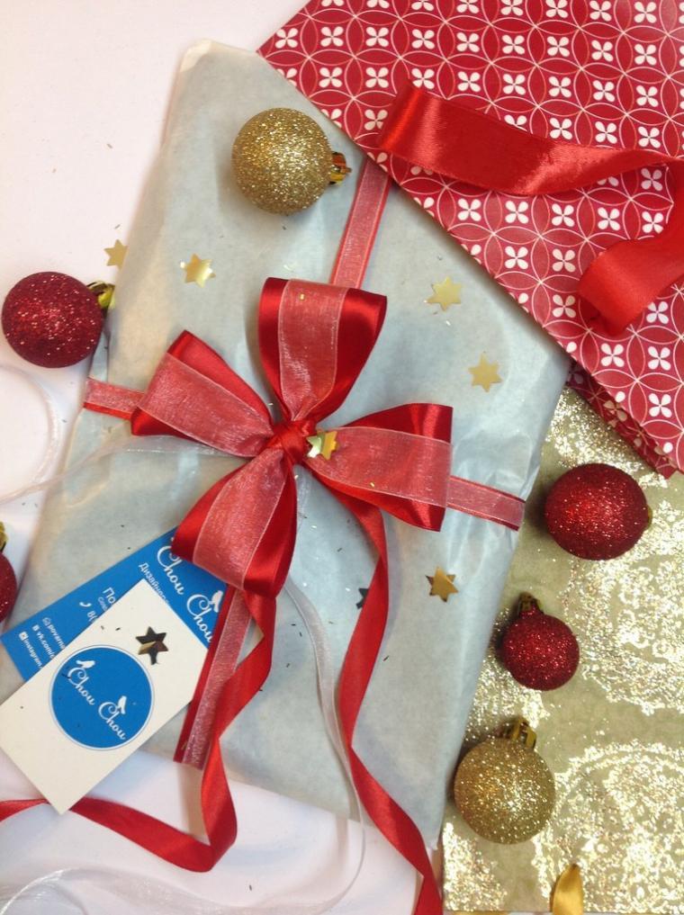 новый год 2014, праздник, каникулы, упаковка подарка, счастье, зима 2015