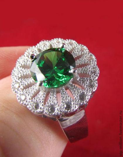 аукцион, кольцо с топазами, серебряное кольцо
