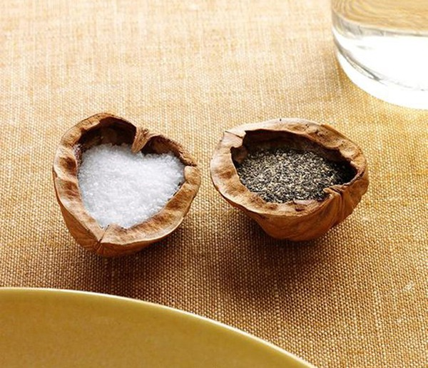 Cracking Nuts: Walnut Shells as a Material for Your Craft, фото № 22