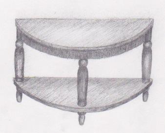 идеи для творчества, мебель в стиле прованс