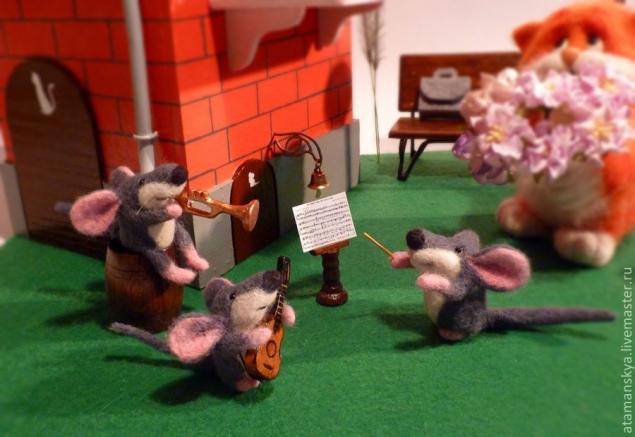 акция, достака бесплатно, мыши
