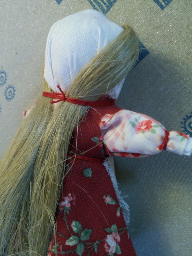 Творим обережную куклу «Успешница» - Ярмарка Мастеров - ручная работа, handmade