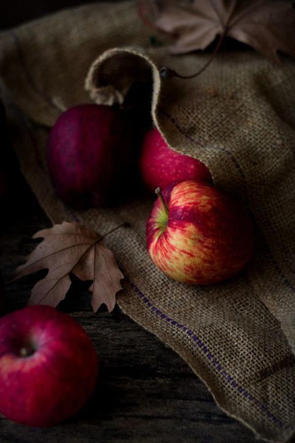 le mele influenzano la salute della vagina