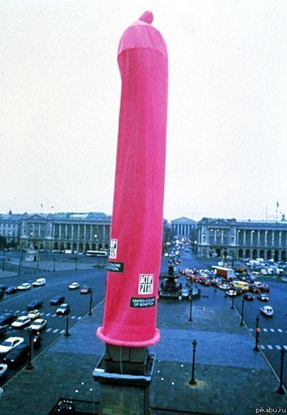 Рекламные кампании Benetton, фото № 19
