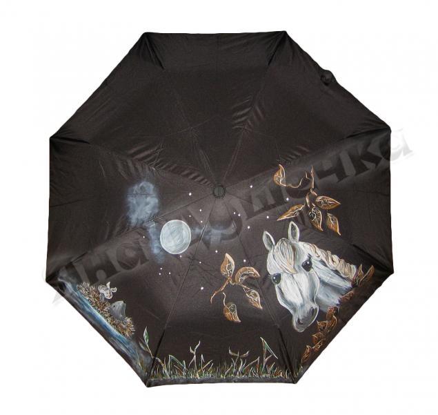 зонтик, мультфильмы, печкин, авторский зонт