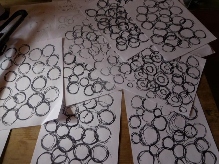 как я рисовать училась., фото № 5