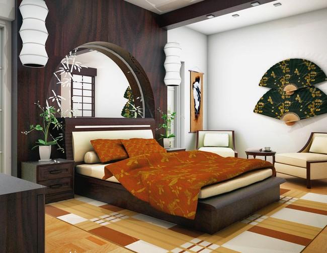 деревенский стиль, индивидуальность, текстиль для спальни