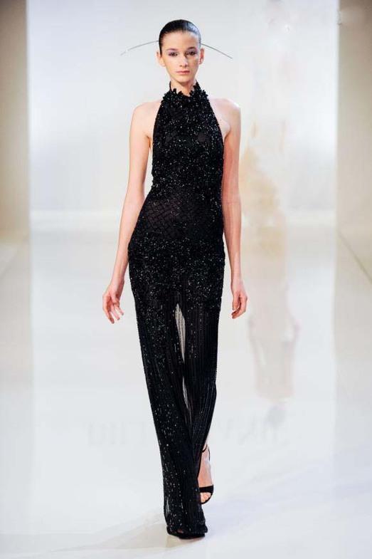 Dilek Hanif Haute Couture весна-лето 2014, фото № 24