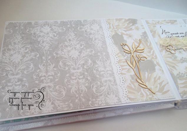 фотоальбом на свадьбу