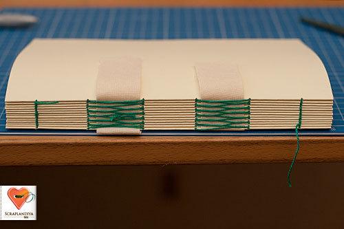 Как делать блокноты своими руками