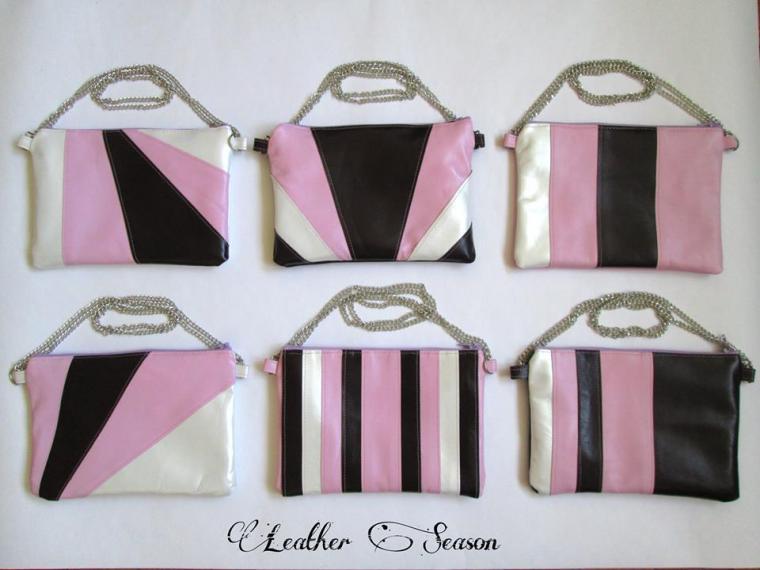 leather season, дизайнер кожаных изделий, кожаные украшения