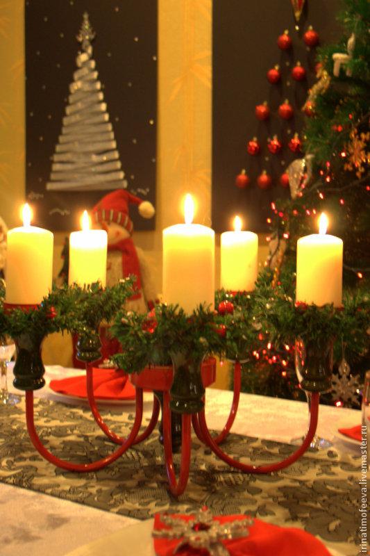 новый год 2015, новогодний подарок, новогоднее украшение