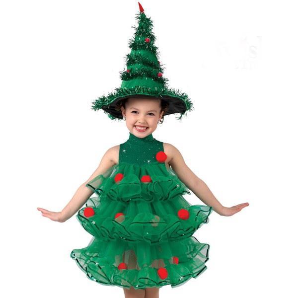 Идеи для карнавальных костюмов