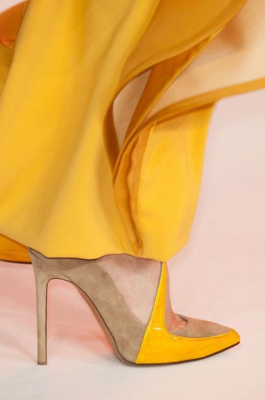 Stephane Rolland Haute Couture весна-лето 2014, фото № 135