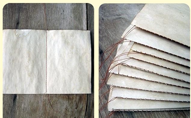 Какая есть бумага по плотности