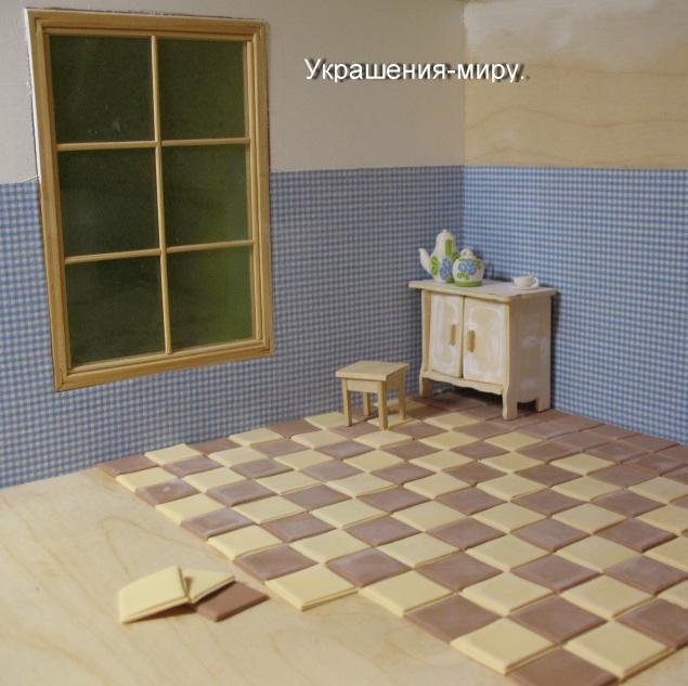 Кукольный домик., фото № 4