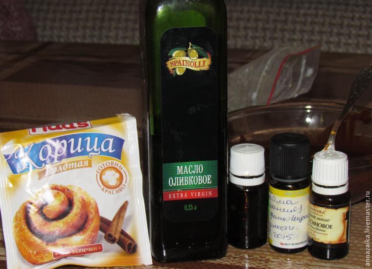 Оливковое масло для массажа целлюлита