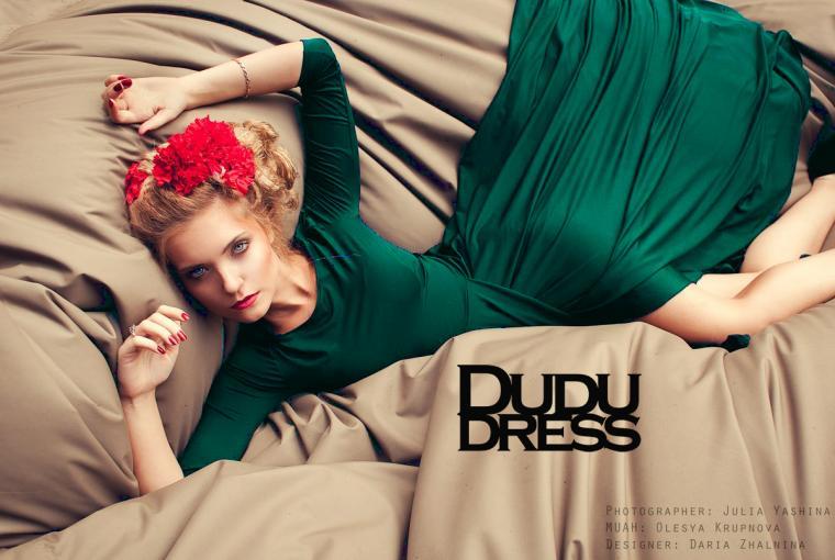dudu-dress