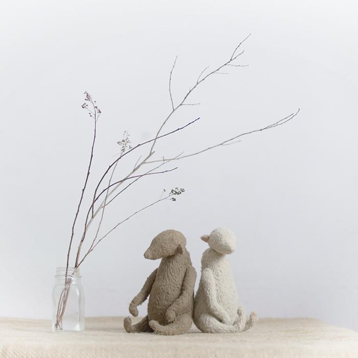 мишка тедди, авторские мишки, процесс создания работы, медведь