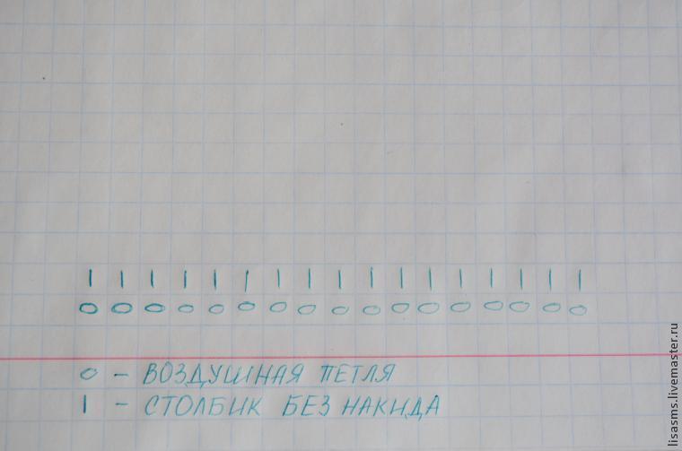 """钩针教程:贴花""""坦克""""(大师班) - maomao - 我随心动"""