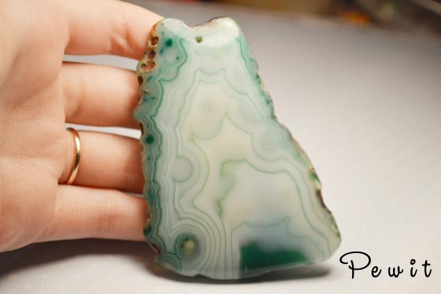 агат, натуральные камни