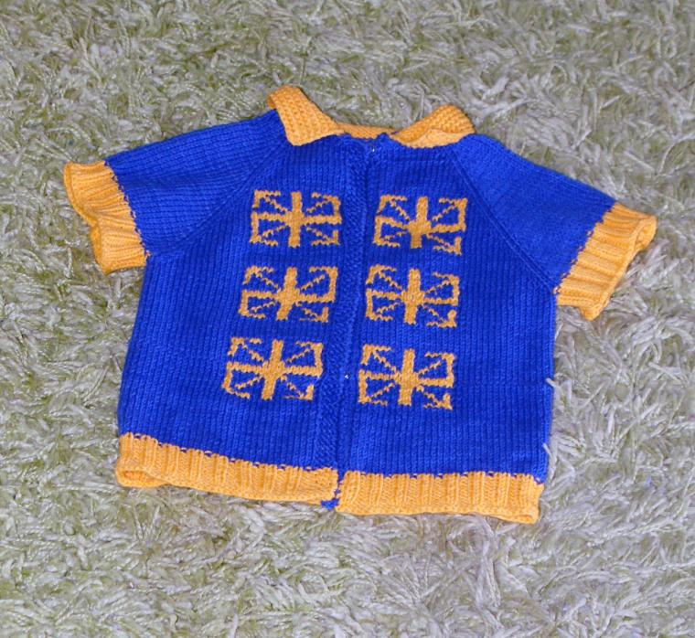 обереги, свитер, для взрослых