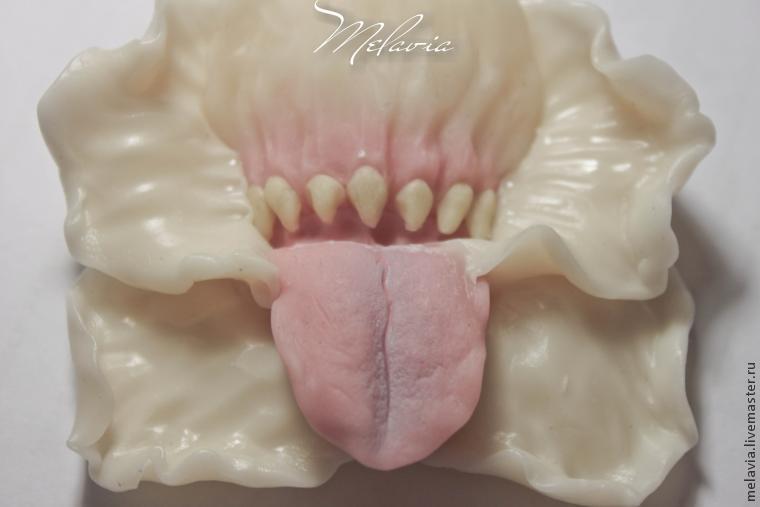 Как обезжирить зуб