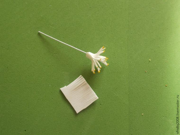 Создаем цветы яблони из фоамирана: публикации и мастер-классы – Ярмарка Мастеров
