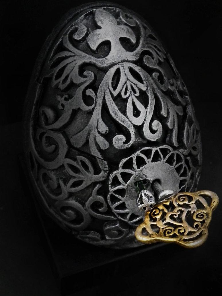 пасхальной яйцо