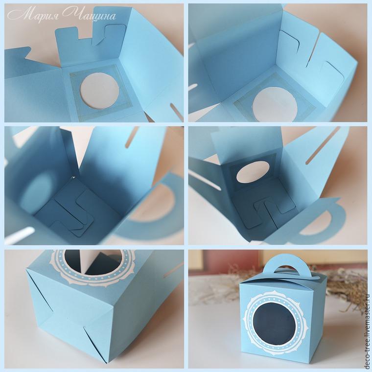 Мастер-класс: пасхальное яйцо в гнезде и подарочной коробочке, фото № 8