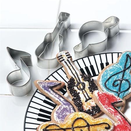 Музыкальная посуда, фото № 1