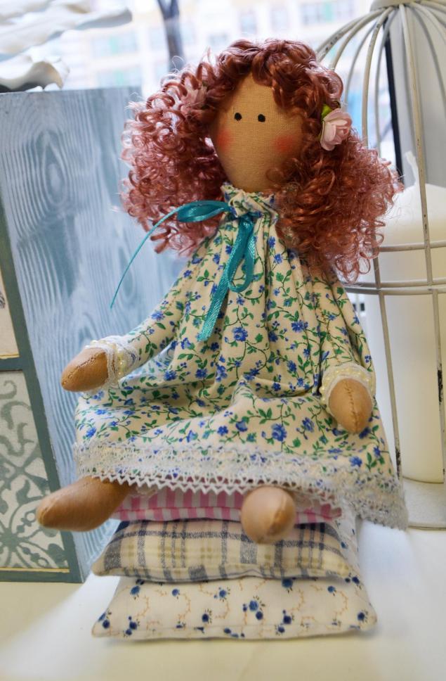 мастер-класс, авторская игрушка, тильда мастер-класс, кукла, кукла своими руками, кукла тильда