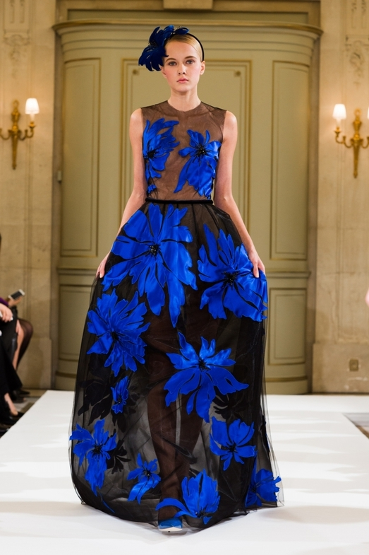 Yanina Haute Couture весна-лето 2014, фото № 15