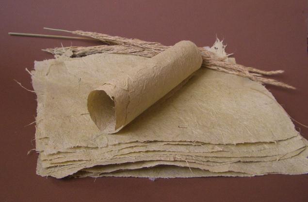 Как сделать сахорная бумага