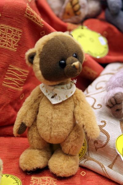 Выставка Euro Teddy в Эссене (с фото 1 часть), фото № 40
