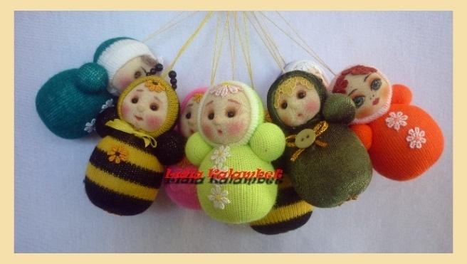 Игрушки своими руками из яйца киндер сюрприз