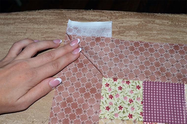 Что сделать из ткани для дома своими руками 65
