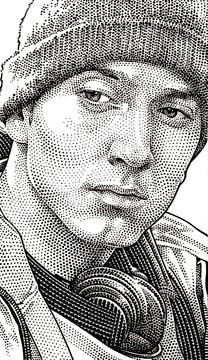 Хедкат от Ренди Гласса, фото № 18
