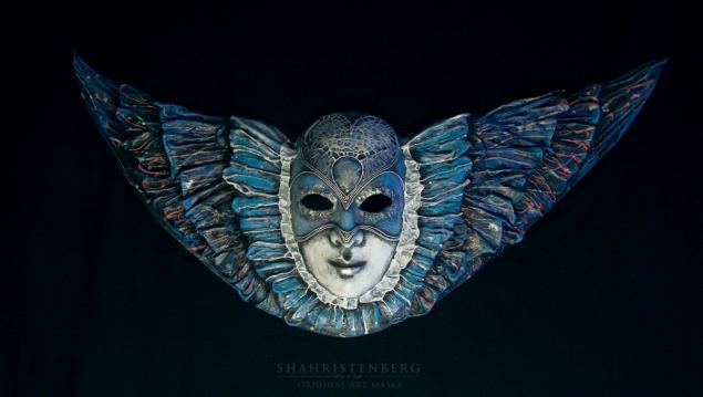 авторские маски