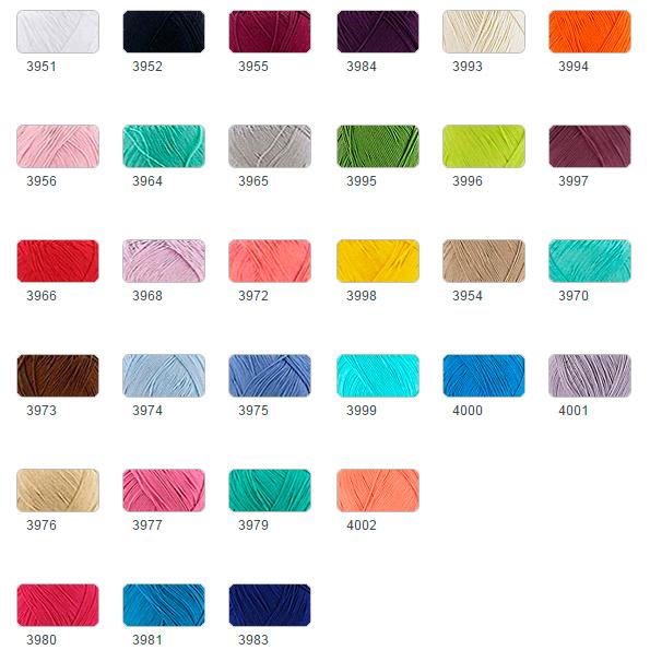 цвета пряжи pelican, пряжа для вязания, пряжа, цвет