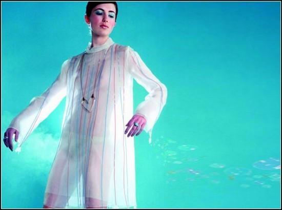 публикация, модные тенденции, новинки в моде, запахи, парфюм, чувства