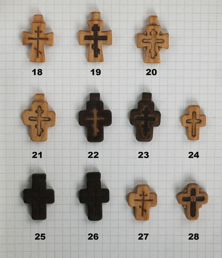 крестик, крестнику, ребенку