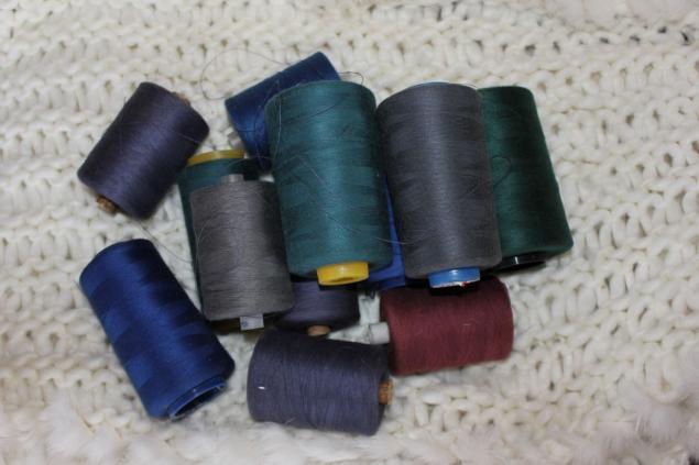 отдам даром, нитки для вязания