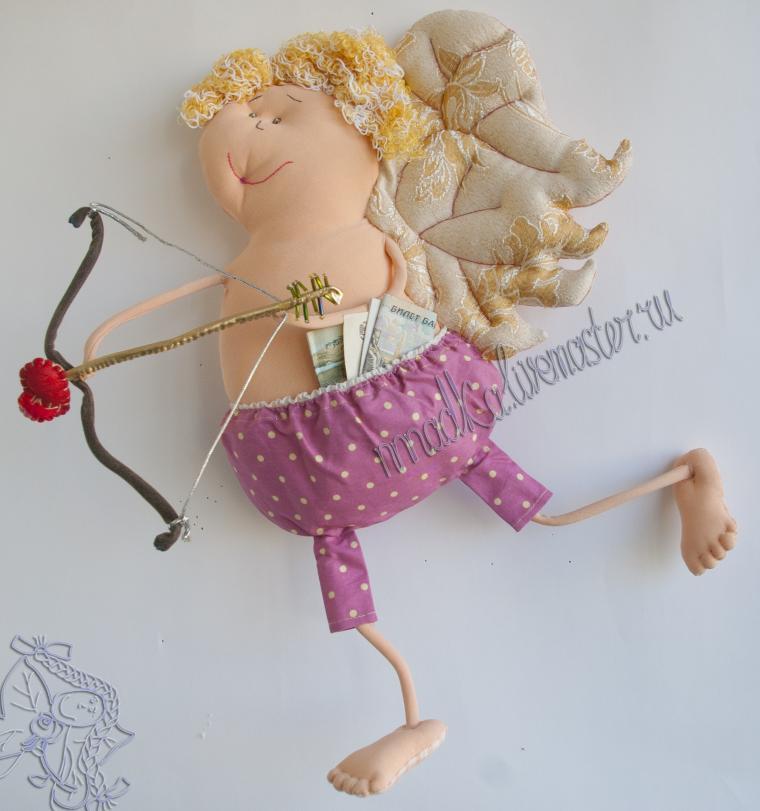кукла, nnnadka