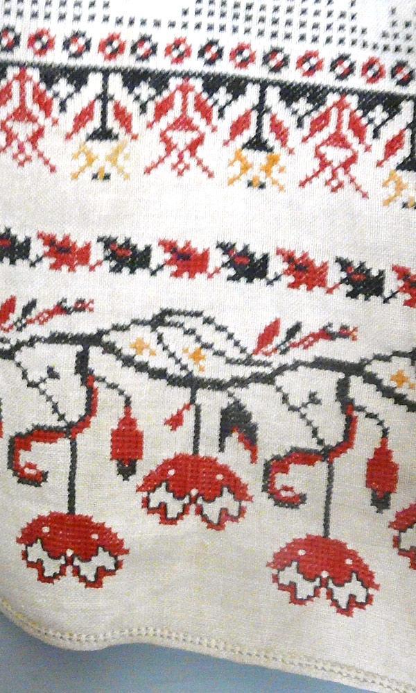 сорочка рушник
