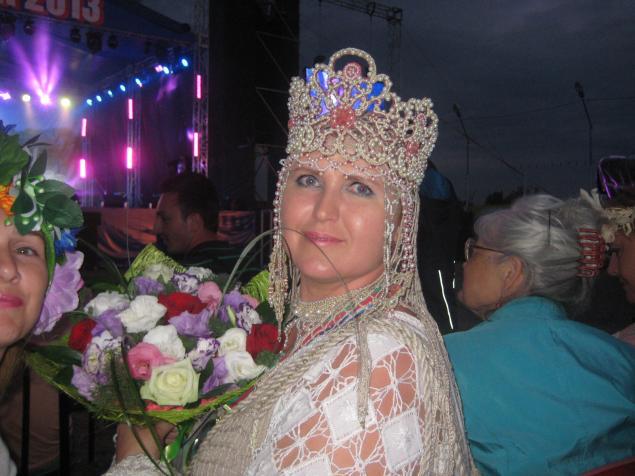 Международный фестиваль славянской культуры. Славянск-на- Кубани 2013., фото № 26