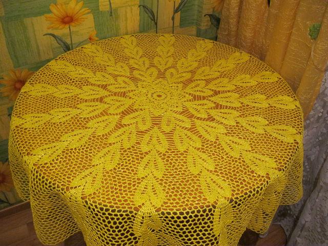 Вязание из полиэтиленовых пакетов мастер класс ковриков