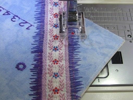 вышивка, машинная вышивка, мастер-класс, обучение